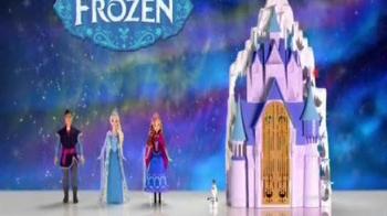 Disney Frozen Castle & Ice Palace TV Spot - Thumbnail 10