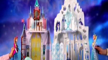 Disney Frozen Castle & Ice Palace thumbnail