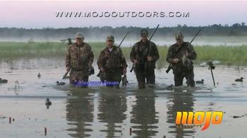 Mojo Outdoors TV Spot, 'Duck Decoys' - Thumbnail 1