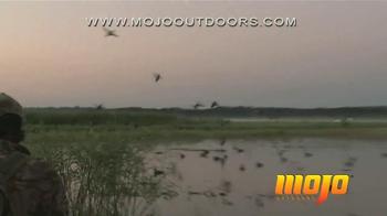 Mojo Outdoors TV Spot, 'Duck Decoys' - Thumbnail 4