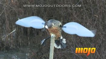 Mojo Outdoors TV Spot, 'Duck Decoys' - Thumbnail 6