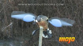 Mojo Outdoors TV Spot, 'Duck Decoys' - Thumbnail 7