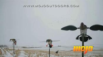 Mojo Outdoors TV Spot, 'Duck Decoys' - Thumbnail 8
