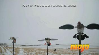 Mojo Outdoors TV Spot, 'Duck Decoys' - Thumbnail 9