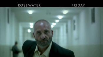 Rosewater - Alternate Trailer 5