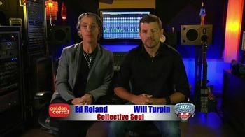 Golden Corral TV Spot, 'Military Appreciation Monday' - 45 commercial airings