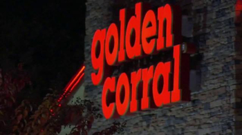 Golden Corral TV Spot, 'Military Appreciation Monday' - Thumbnail 4