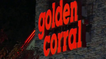 Golden Corral TV Spot, 'Military Appreciation Monday' - Thumbnail 5