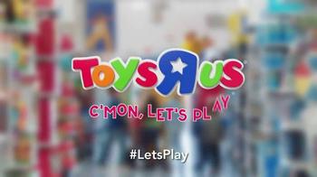 Toys R Us TV Spot, 'Ultimate Wish Saturday' - Thumbnail 10