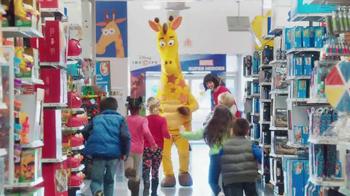 Toys R Us TV Spot, 'Ultimate Wish Saturday' - Thumbnail 8