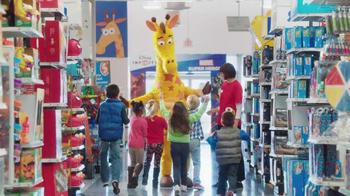 Toys R Us TV Spot, 'Ultimate Wish Saturday' - Thumbnail 9