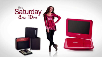 Stein Mart 14 Hour Sale TV Spot, 'Biggest Holiday' - Thumbnail 4