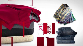 Stein Mart 14 Hour Sale TV Spot, 'Biggest Holiday' - Thumbnail 6