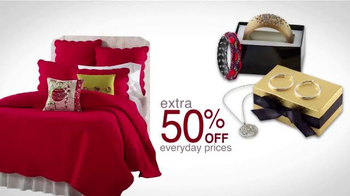 Stein Mart 14 Hour Sale TV Spot, 'Biggest Holiday' - Thumbnail 7
