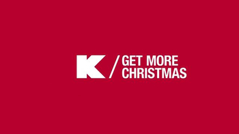 Kmart TV Spot, 'Get More Christmas' - Thumbnail 10