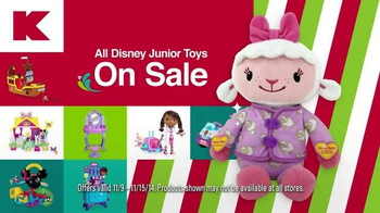 Kmart TV Spot, 'Get More Christmas' - Thumbnail 9