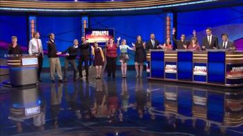 Jeopardy.com TV Spot, 'Tournament of Champions' - Thumbnail 7