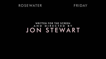 Rosewater - Alternate Trailer 4