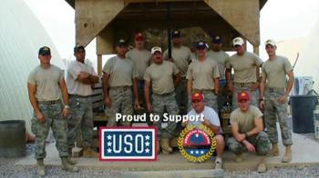 Bass Pro Shops TV Spot, 'Veterans Day' - Thumbnail 6