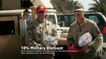 Bass Pro Shops TV Spot, 'Veterans Day' - Thumbnail 7