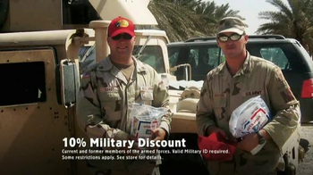 Bass Pro Shops TV Spot, 'Veterans Day' - Thumbnail 8