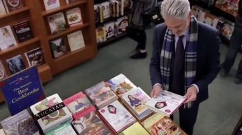 Barnes & Noble TV Spot, 'A Book is a Gift Like No Other' - Thumbnail 6