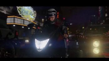 Grand Theft Auto V TV Spot, 'Launch Trailer' Song by Sly Fox