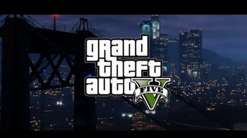 Grand Theft Auto V TV Spot, 'Launch Trailer' Song by Sly Fox - Thumbnail 5