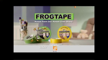 Frog Tape TV Spot, 'Something Magical' - Thumbnail 10