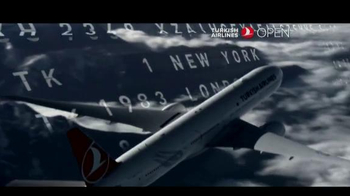 2015 Turkish Airlines Open TV Spot, 'European Tour Final Series' - Thumbnail 5