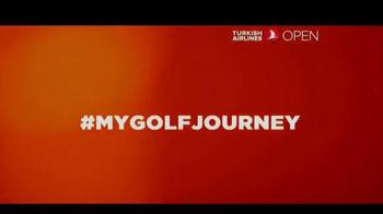 2015 Turkish Airlines Open TV Spot, 'European Tour Final Series' - Thumbnail 9