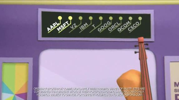 Select Sector SPDRs TV Spot, 'Technology Stocks' - Thumbnail 7