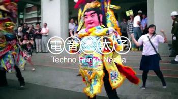 Taiwan Tourism Bureau TV Spot, 'Traveling Taiwan' - Thumbnail 6