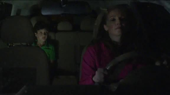Invisible Glass Silicone Wiper Blades TV Spot, 'Safety' - Thumbnail 1