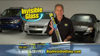 Invisible Glass Silicone Wiper Blades TV Spot, 'Safety' - Thumbnail 10