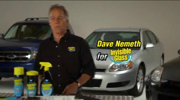 Invisible Glass Silicone Wiper Blades TV Spot, 'Safety' - Thumbnail 3