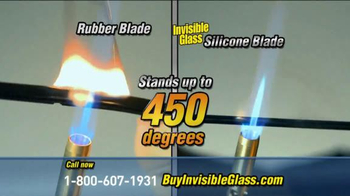 Invisible Glass Silicone Wiper Blades TV Spot, 'Safety' - Thumbnail 5