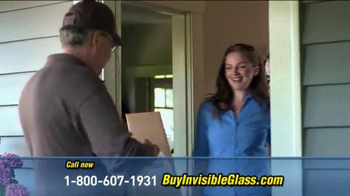 Invisible Glass Silicone Wiper Blades TV Spot, 'Safety' - Thumbnail 8