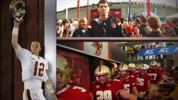 Atlantic Coast Conference TV Spot, 'A Game' - Thumbnail 3