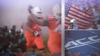 Atlantic Coast Conference TV Spot, 'A Game' - Thumbnail 4