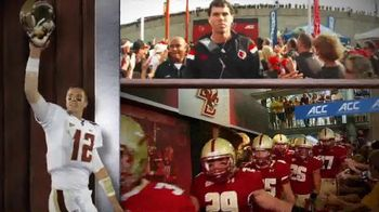 Atlantic Coast Conference TV Spot, 'A Game' - 32 commercial airings