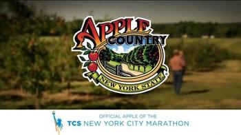 New York Apple Growers TV Spot, 'New York City Marathon' - Thumbnail 10