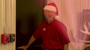 MidwayUSA TV Spot, 'Santa Shops at MidwayUSA' - Thumbnail 10