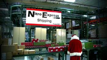 MidwayUSA TV Spot, 'Santa Shops at MidwayUSA' - Thumbnail 7