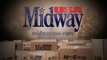 MidwayUSA TV Spot, 'Santa Shops at MidwayUSA' - Thumbnail 8