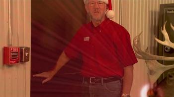 MidwayUSA TV Spot, 'Santa Shops at MidwayUSA' - Thumbnail 9
