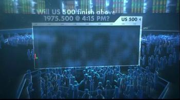 Nadex Binary Options TV Spot, 'Passionate Trader' - Thumbnail 5