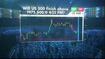 Nadex Binary Options TV Spot, 'Passionate Trader' - Thumbnail 6