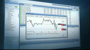 Nadex Binary Options TV Spot, 'Passionate Trader' - Thumbnail 7