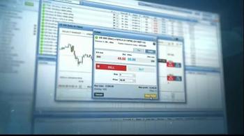 Nadex Binary Options TV Spot, 'Passionate Trader' - Thumbnail 8